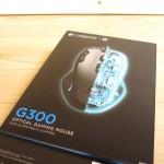 ロジクール-G300r