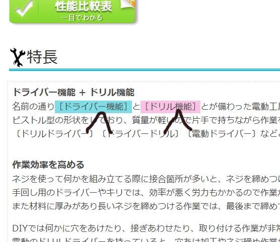 2014/4/30レポート リストマーク