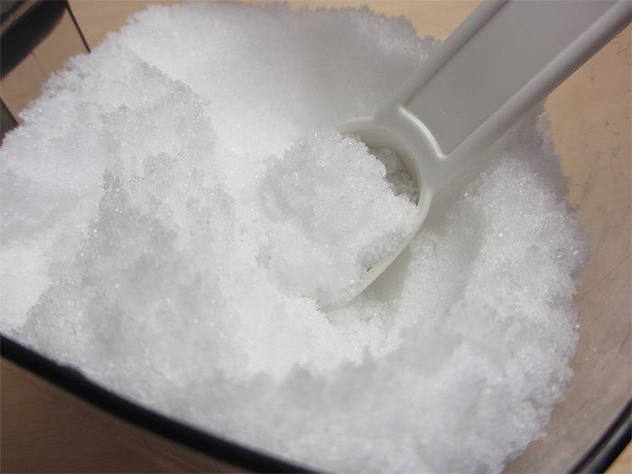 塩のフリー素材・フリー写真