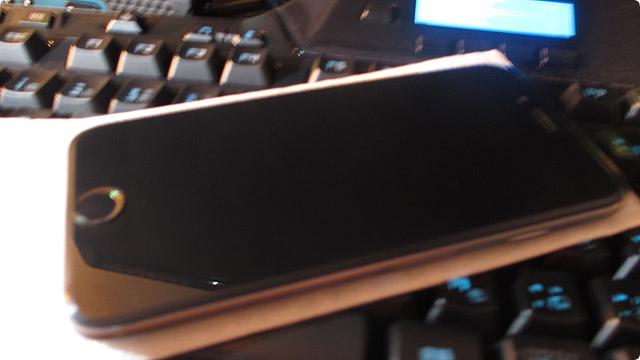 1,000円の新品iPhone6を買った引き篭もり