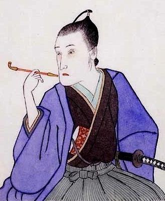 江戸時代のコピーライター