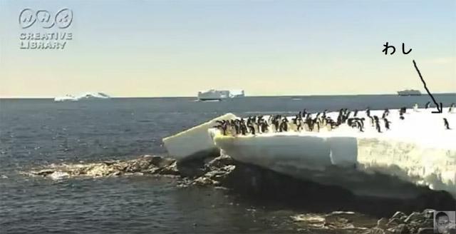 セカンドペンギン