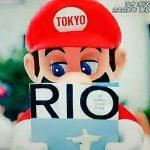 リオデジャネイロオリンピック閉会式 – 日本の演出動画