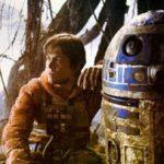 R2D2の中の人が亡くなる