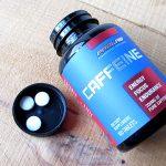 エナジードリンクより2倍のカフェインが含まれているPROLABカフェインを食べてみた。