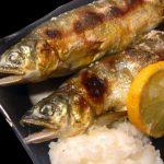 食べ物を残す人間を否定して、魚を残す巻