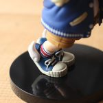 スカルチャーズ(SCultures) アラレちゃん フィギュア