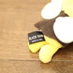 A8 ブラック ノベルティ(人形)