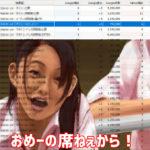 【悲報】2019/9/18 グーグル変動 全弾命中する
