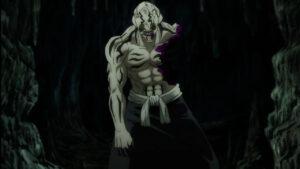 呪術廻戦-木の人